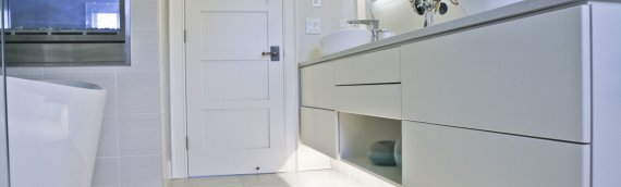 Cabinetry for Bathrooms