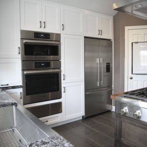 Kitchen Cataraqui Cabinets