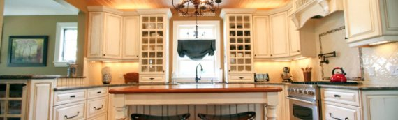 Are Custom Cabinets Right For You?