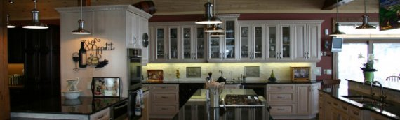 Kitchen Cabinet Trends to Inspire