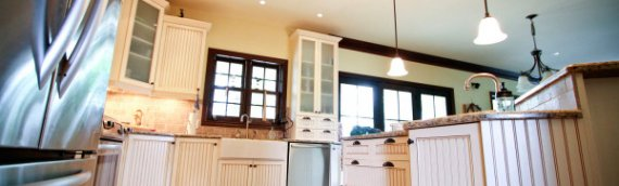Caring for Your New Kitchen