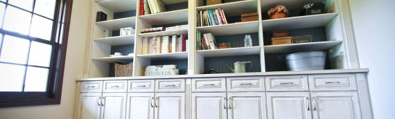 Open Storage Cabinets: Are They Right For You?